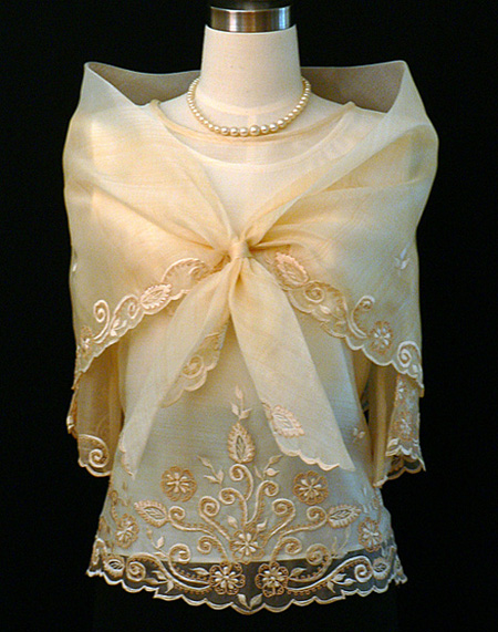 barong tagalog,  filipino formal dress,  pinoy shopping online,  Best floral fabric nort hern virginia,  filipino stores online, barong, gowns women, kimona dress, girl baptism dress chiffon gowns, filipino shirt, filipino online stores, bolero white, filipino pride, philippine costume,  pinoy, Pinay