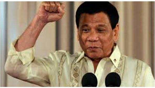Loosed collared Barong Tagalog
