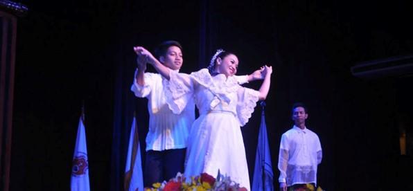 Why Filipino Folk Dancers Wear Barong Tagalog