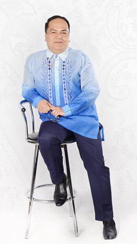 Filipino Wedding Dress